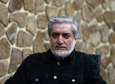 Interview: Abdullah Abdullah
