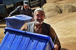 What's Next for the Afghan Elections?