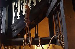 The Death Penalty: Cruel But Still Not Unusual