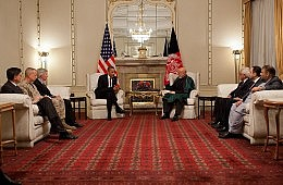 Afghan Election Runoff: Calling Obama and Karzai