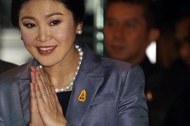 Beholden to Bangkok: Dialogue in Thailand's Deep South