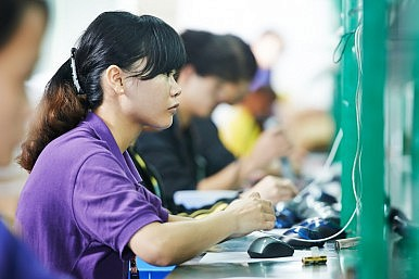 Strike Shut Down in China Before May Day