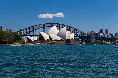 OECD: Aussies Still the Happiest