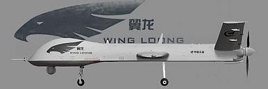 China to Sell Saudi Arabia Drones