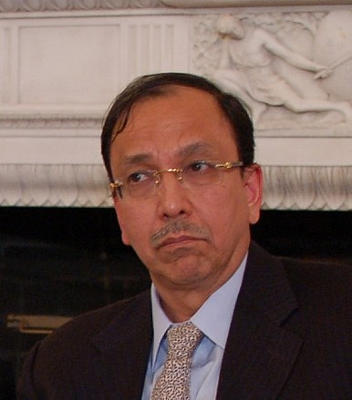 Interview: Sugata Bose