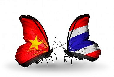 Vietnamese Upset by 'Imperious' Thai Customs