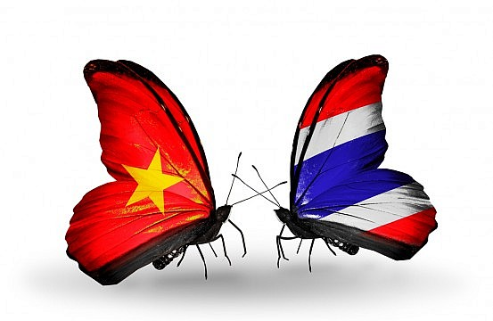 Imperious Trading Delf: Vietnamese Upset By 'Imperious' Thai Customs