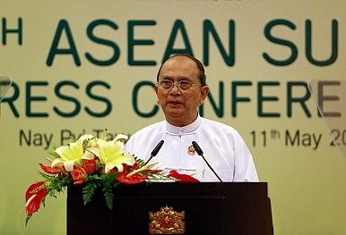 South China Sea Dispute Overshadows ASEAN Summit