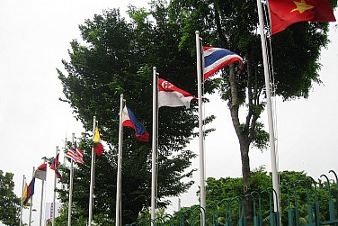 Is ASEAN the Right Forum for South China Sea Disputes?