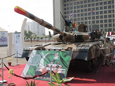 Ukraine Crisis May Affect Pakistani Defense Contracts
