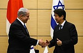 The Unintended Consequences of a Japanese/Israeli Defense Agreement