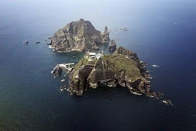 The ICJ and the Dokdo/Takeshima Dispute