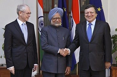 India's Trade Policy Options