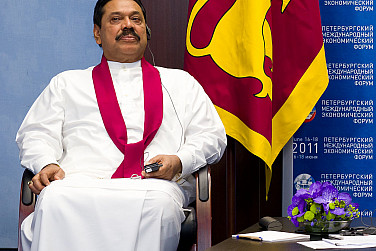 The Truth About Justice in Sri Lanka