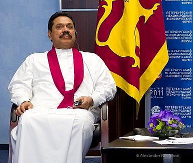 Military on Standby as Sri Lanka Votes