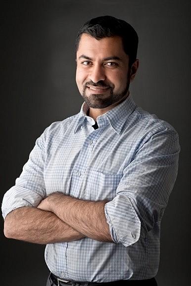 Interview: Haroon K. Ullah