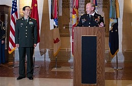 In US, Chinese General Defends South China Sea Oil Rig