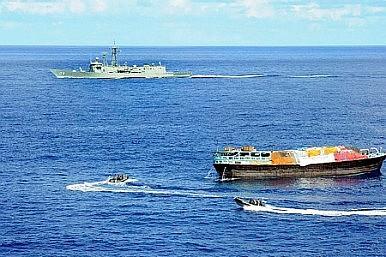 Australia Boosts Defense Spending 6.1%