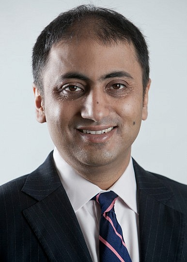 India's Next Government: Interview with Sadanand Dhume