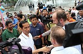 The Jokowi Effect in Southeast Asia