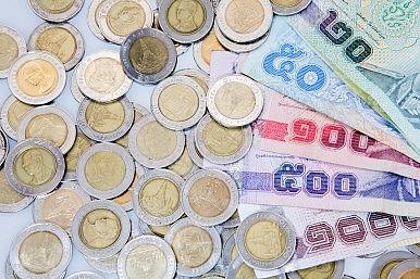 Thailand's Economy No Longer Protest-Proof