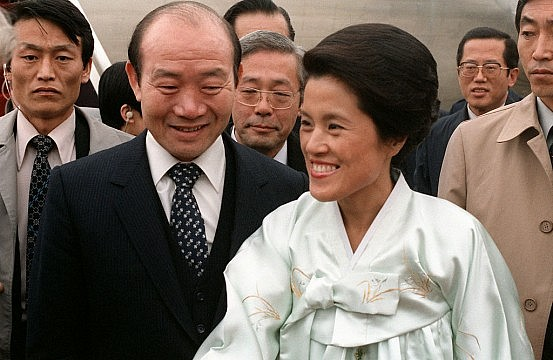 The Ghosts Of Korea S Killers The Diplomat