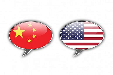 The Internet and China-US Relations