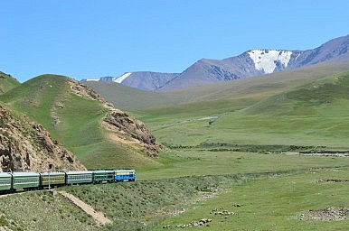 China's New Silk Road Vision: Lessons for India