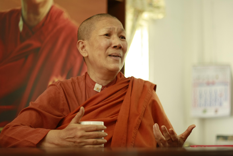 The Rise of Buddhist Feminism?