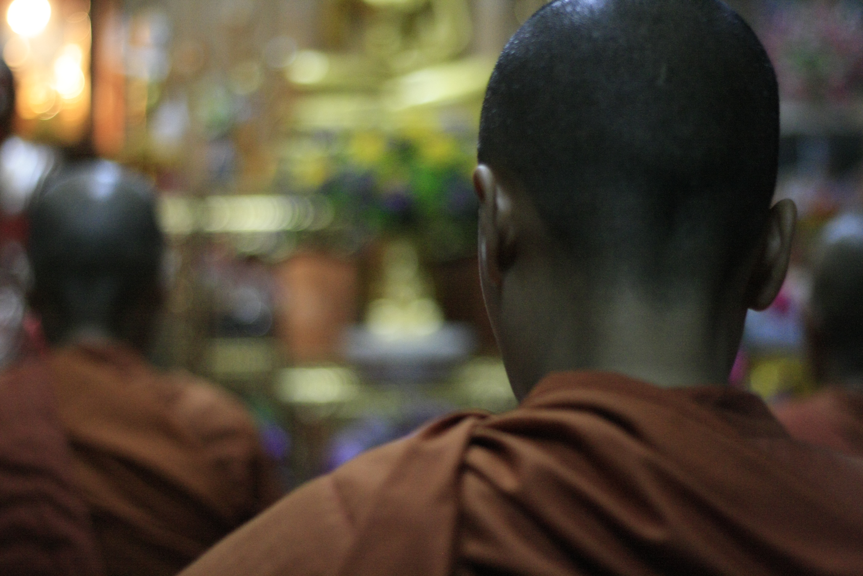 The Rise of Buddhist Feminism?