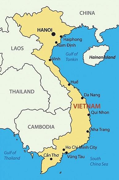China, Taiwan Evacuate Citizens as Vietnam Tightens Security