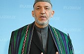 Xi, Karzai Discuss the Future of China-Afghanistan Ties