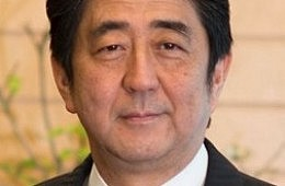 Shinzo Abe Sent Note to Ceremony Honoring War Criminals
