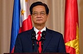 In Face-Offs with China, Vietnam, Philippines Grow Closer