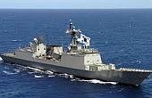North Korea Fires Coastal Artillery at South Korean Corvette