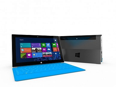 Microsoft Surface Pro 3 as Laptop Replacement?