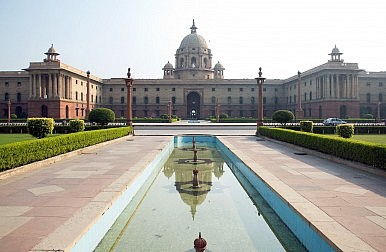 India's Cabinet Ministers Announced