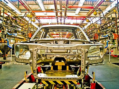 Business as Usual for Japanese Automakers