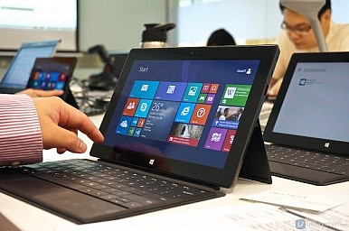 Why China Banned Windows 8