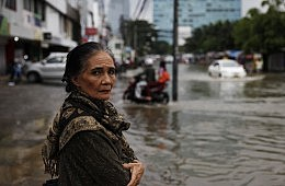 Flooding and Jakarta's Urban Poor