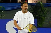 Michael Chang: Return to Roland Garros