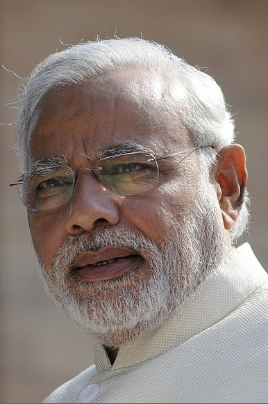 Why China Embraces Narendra Modi