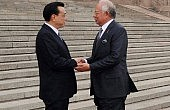 Flight 370 Continues to Echo in China-Malaysia Relations
