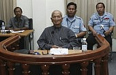 Can Khmer Rouge Survivors Get Justice?