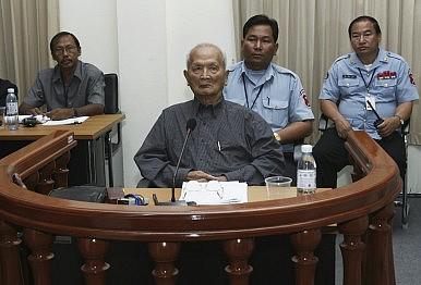 Can Khmer Rouge Survivors Get Justice?