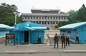 Korea: Wagering on Unification