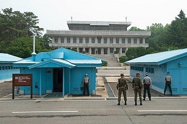 Korea: Wagering on Unification