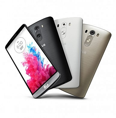 LG G3: Simple and Smart?