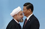 Iran, Turkey and China's Middle Eastern Pivot