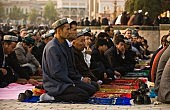 China Bans Ramadan Fasting in Xinjiang Schools, Government Offices